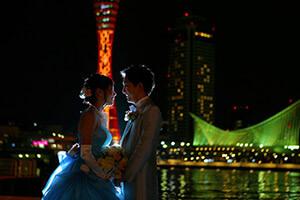 高橋貴絵が様々なシーンを撮影します。